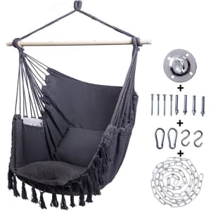 Kanchimi Hanging Chair for $30