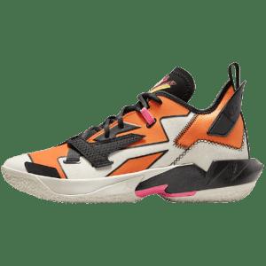 Nike Men's Jordan 'Why Not?' Zer0.4 Shoes for $98
