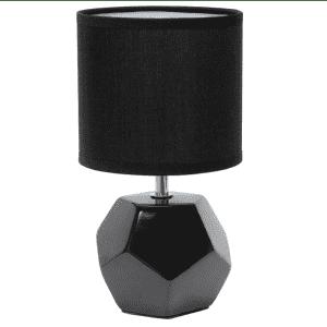 Simple Designs Prism Mini Table Lamp for $11