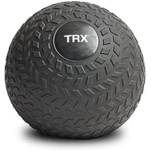 TRX Training Slam Ball for $24