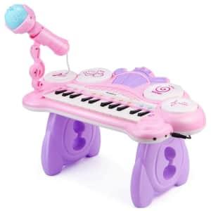 Reditmo 24-Key Toy Keyboard for $14