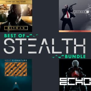 Humble 7-Game Best of Stealth Bundle for PC (Steam): $12