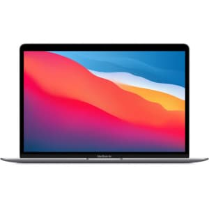 """Apple MacBook Air M1 13.3"""" Laptop w/ 256GB SSD (2020) for $975"""