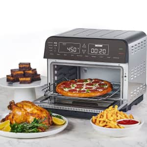 Instant Pot Omni Pro 18L Toaster Oven and Air Fryer for $225 + $40 Kohl's Cash
