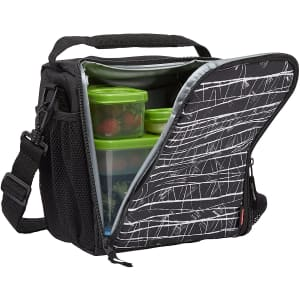 Rubbermaid LunchBlox Insulated Medium Lunch Bag for $7