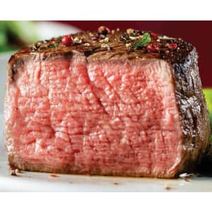 Omaha Steaks Summer Sale: 50% off + extra $20 off $149 or more