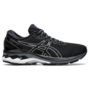 ASICS Men's or Women's Gel-Kayano 27 Shoes for $79 in cart