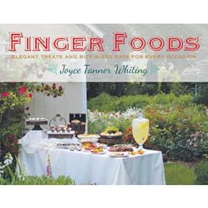 """""""Finger Foods"""" Kindle eBook: Free"""