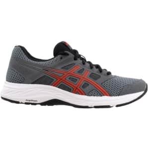 ASICS Men's GEL-Contend 5 Running Shoes for $36