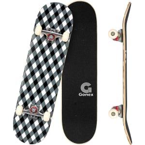 """Gonex 31"""" Skateboard for $28"""
