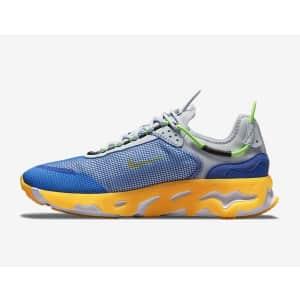Nike Men's React Live Premium Shoes for $83