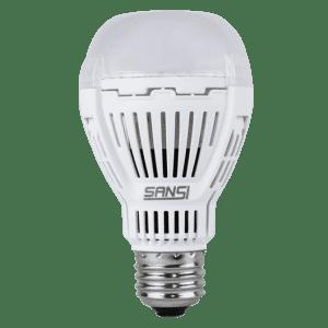 Sansi 100W-Equivalent LED Bulb 4-Pack for $10