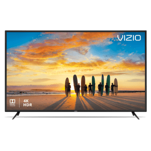 """Vizio 65"""" UHD HDR 4K Smart TV for $920"""