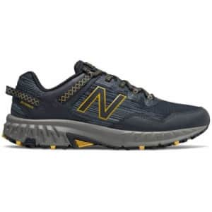 New Balance Men's 410v6 Trail Shoes for $55