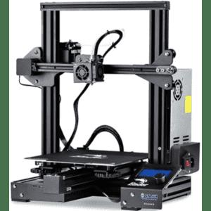 SainSmart x Creality Ender-3 PRO 3D Printer for $236