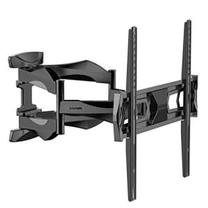 """Fleximounts TV Mount for 32"""" to 60"""" TVs for $24"""