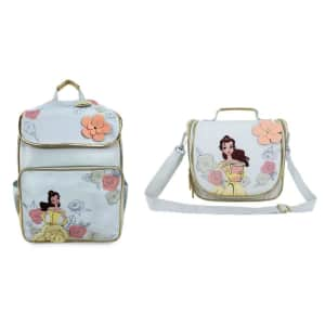 ShopDisney Back to School Essentials at shopDisney: Buy a backpack, get a lunch box for $8