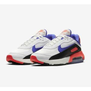 Nike Men's Air Max 2090 EOI Shoes for $99