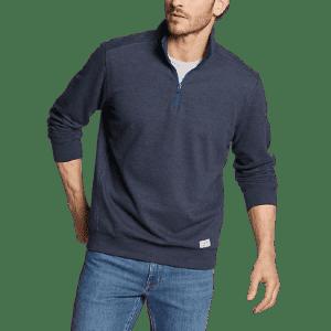 Eddie Bauer Fleece Sale: 40% off
