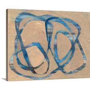 """GreatBigCanvas """"Natural Assembly"""" 30"""" x 24"""" Canvas Wall Art for $42"""