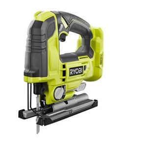 Ryobi 18-Volt ONE+ Cordless Brushless Jig Saw (Tool Only) for $200