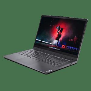 "Lenovo Yoga 7i 11th-Gen i5 14"" 2-in-1 Touch Laptop for $725"