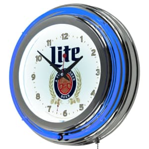 Table & Wall Clocks at Home Depot: Up to 61% off
