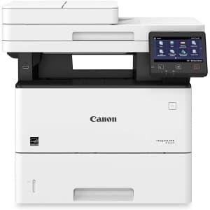 Canon imageCLASS D1620 Wireless Monochrome Multifunction Laser Printer for $499