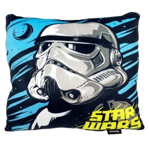 Disney Star Wars Empire 40th Anniversary Squishy Pillow 2-Pack for $9