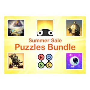 Steam Summer Sale Puzzles Bundle: $12.60