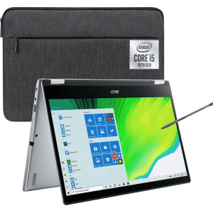 """Acer Spin 3 10th-Gen. i5 14"""" Touch Laptop for $470"""