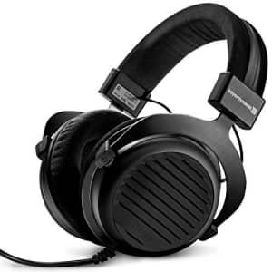 beyerdynamic DT 990 Premium Open-Back Over-Ear Hi-Fi Stereo Headphones for $400