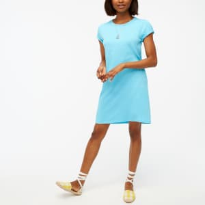Dresses at J.Crew Factory: Up to 71% off