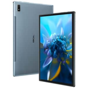 """Oscal Pad 8 10.1"""" 64GB 4G Android Tablet for $120"""