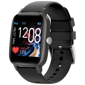 Empower Fit Pro Smartwatch w/ 3 Bands for $39