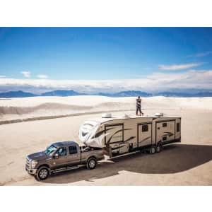RVShare: Save up to 25% on Summer travel by renting an RV
