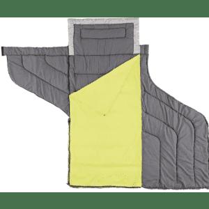 Coleman Adjustable Comfort Sleeping Bag for $36