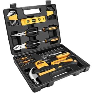 Dekopro 65-Piece Tool Set for $23