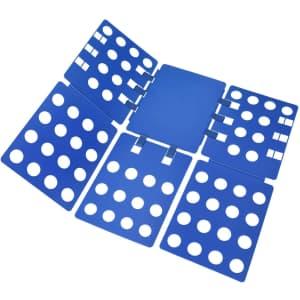 BoxLegend V2 Shirt Folding Board for $9