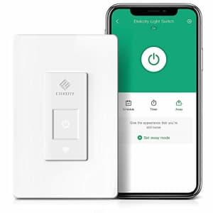 Etekcity Smart WiFi Light Switch for $17