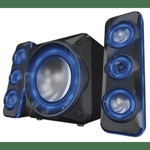 Sylvania Light Up Bluetooth Speaker System for $30