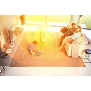 DeLonghi TRD40615E Full Room Radiant Heater for $144