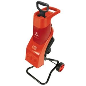 Sun Joe 15A Electric Wood Chipper for $98
