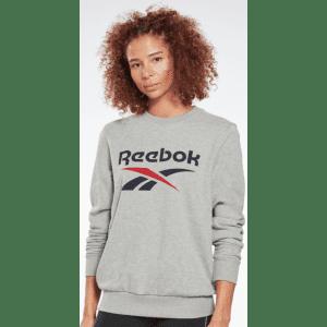 Reebok Hoodies and Sweatshirts: from $15