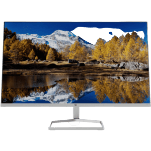 """HP 27"""" M27fq 1440p QHD IPS Monitor for $250"""