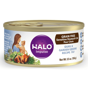 Halo Dog & Cat Food at Petflow at PetFlow: Extra 20% off