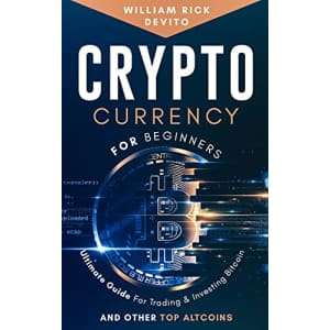 Cryptocurrency for Beginners Kindle eBook: Free