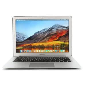 Refurb Apple MacBook Air (No OS) for $449