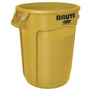Rubbermaid Brute 32-Gallon Trash / Recycling Bin for $45