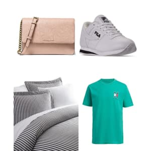 Macy's Summer Sale: Up to 40% off